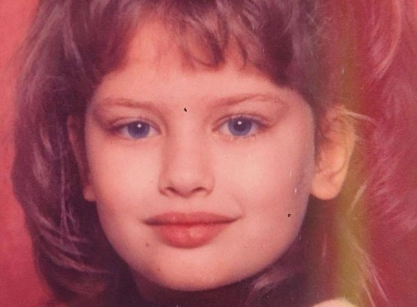 Αναγνωρίζετε το κοριτσάκι της φωτογραφίας; | imommy.gr