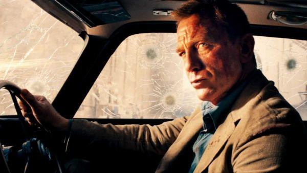 Αποχώρηση «βόμβα» από την 25η ταινία Τζέιμς Μποντ | imommy.gr