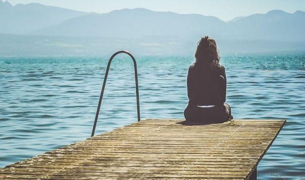 Μη φοβάσαι ότι θα μείνεις για πάντα μόνη | imommy.gr