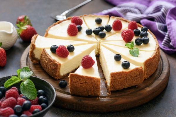 Λαχταριστό cheesecake | imommy.gr