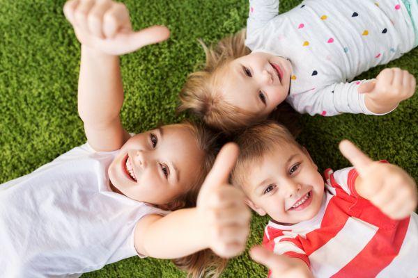 Τέσσερα τρικ για ένα δυναμικό παιδί | imommy.gr