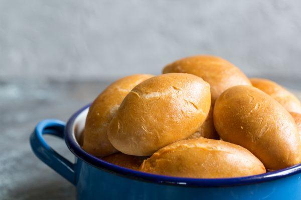 Πιροσκί με γέμιση πατάτας | imommy.gr