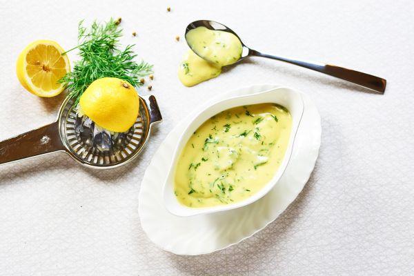 Σάλτσα hollandaise | imommy.gr