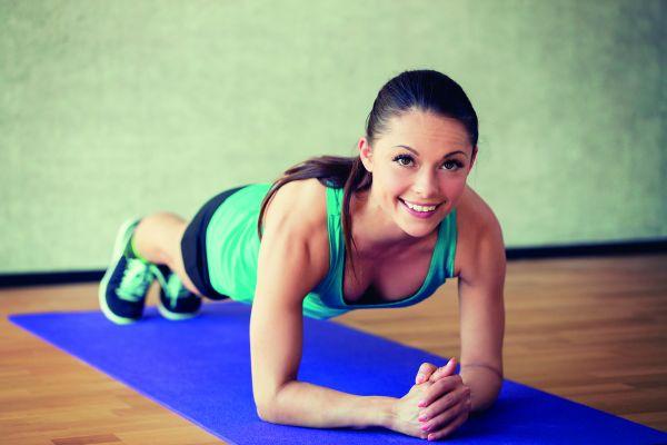 Μισή ώρα γυμναστικής για αυξημένες καύσεις | imommy.gr