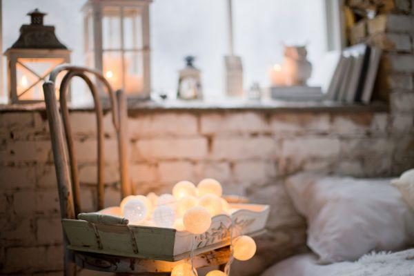 Δέκα tips για να κάνετε το σπίτι σας πιο cozy | imommy.gr