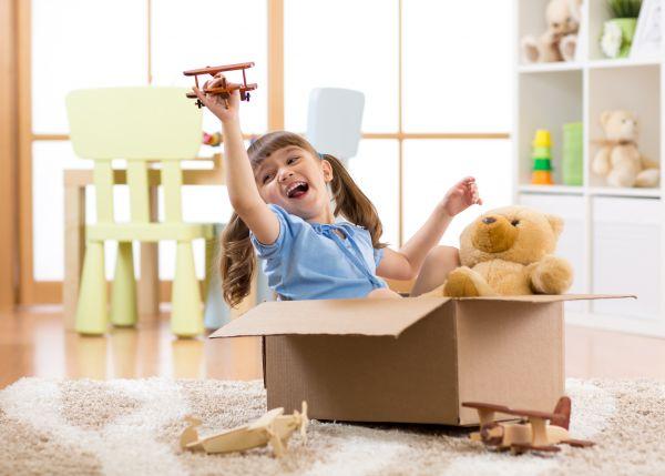 Τι κάνει ένα παιδί πραγματικά ευτυχισμένο; | imommy.gr
