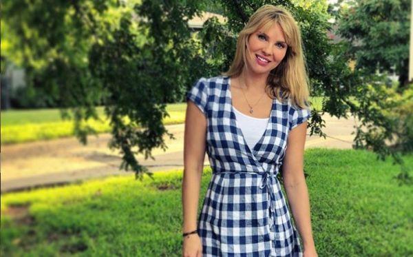 Χριστίνα Αλούπη: Η συγκινητική ανάρτηση για τη δύσκολη γέννα που είχε | imommy.gr