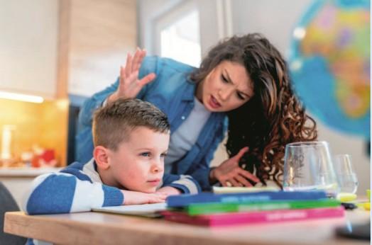 Παιδί: Τα διακριτικά μας λάθη | imommy.gr