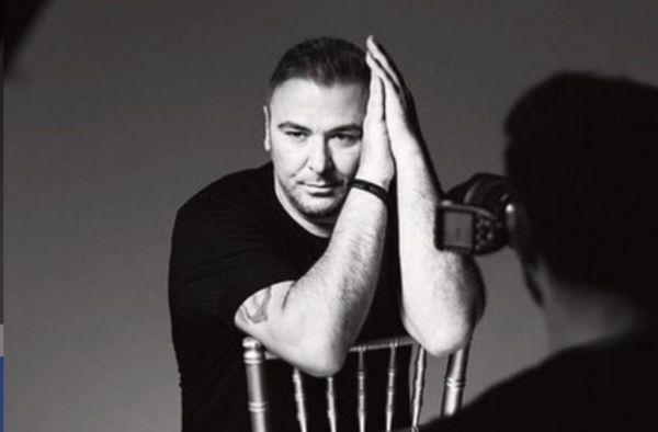 Αντώνης Ρέμος: «Δεν μπορούσα να μιλήσω, κράταγα με δυσκολία τα δάκρυά μου» | imommy.gr