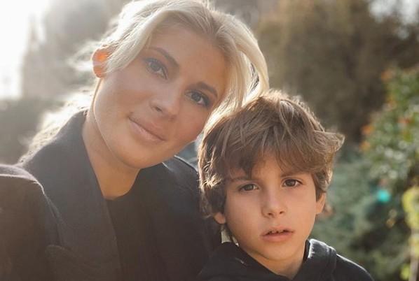Όλγα Πηλιάκη: Δε φαντάζεστε πώς διαβάζει τον γιο της | imommy.gr