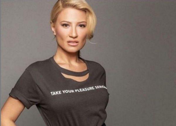 Φαίη Σκορδά: Αυτός είναι ο νέος της σύντροφος | imommy.gr