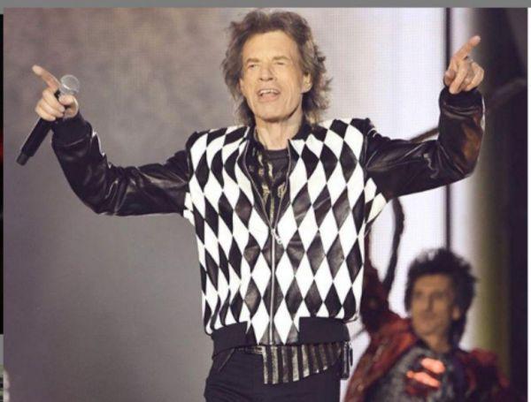Μικ Τζάγκερ: Νέα καλλιτεχνικά σχέδια για τον τραγουδιστή | imommy.gr