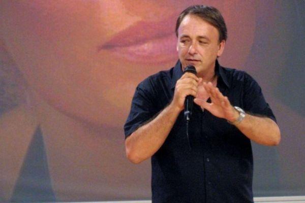 Ανδρέας Μικρούτσικος: Επιστρέφει στην τηλεόραση; | imommy.gr