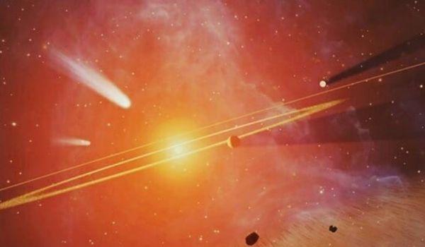 H σημασία του αστεροειδή Εστία στα ζώδια | imommy.gr