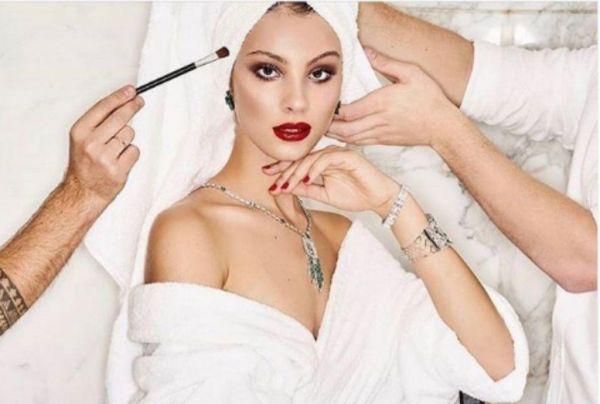 Άννα Μαρία Ηλιάδου: «Μου στέλνουν μηνύματα ότι με απατά ο σύντροφός μου…»   imommy.gr