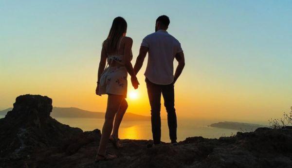 Δέκα οφέλη που έχει μια σχέση | imommy.gr