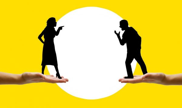 Αυτή είναι η πιο σοβαρή συζήτηση που πρέπει οπωσδήποτε να κάνετε με τον σύντροφό σας | imommy.gr