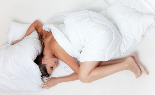 Όταν η αποχή από το ερωτικό κρεβάτι έχει τα δικά της οφέλη | imommy.gr