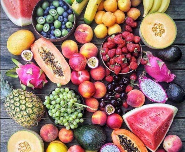 Αυτός είναι ο σωστός τρόπος να πλένετε τα φρούτα και τα λαχανικά σας | imommy.gr