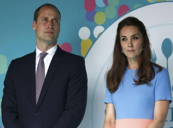 Bafta 2020 : Η λαμπερή είσοδος του βασιλικού ζευγαριού στα βραβεία | imommy.gr