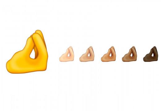 H διάσημη χειρονομία των Ιταλών έγινε emoji | imommy.gr