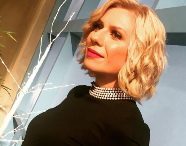 Κατερίνα Καραβάτου : Η τρυφερή φωτό με τα παιδιά της που έσπασε το Instagram | imommy.gr