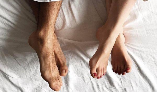 Τα «must» που θέλει ένας άντρας στο κρεβάτι   imommy.gr