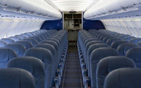 Κοροναϊός : Ποια θέση είναι πιο ασφαλής στο αεροπλάνο για να μην κολλήσετε | imommy.gr