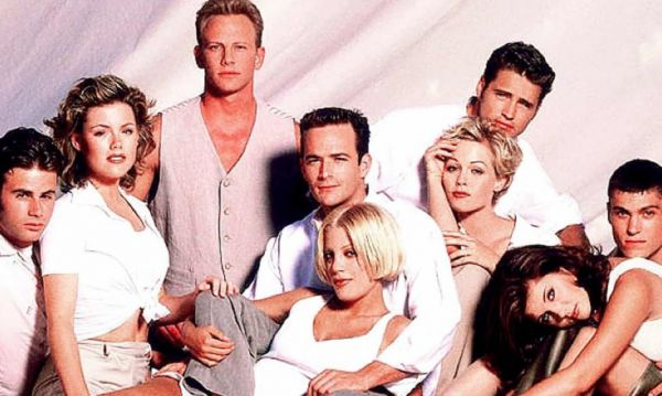 Beverly Hills: Η κατάρα και οι σοκαριστικές ατυχίες των ηθοποιών του | imommy.gr
