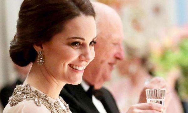 Kate Middleton: Δείτε τα πράγματα που παίρνει πάντοτε μαζί της | imommy.gr