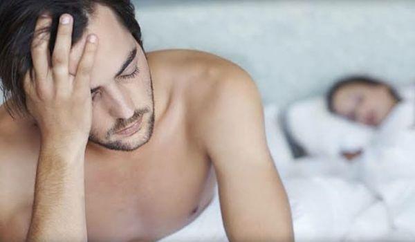 Οι λόγοι που μπορεί να έχεις μειωμένη ερωτική διάθεση   imommy.gr