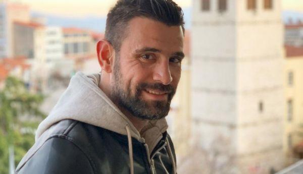 Μιχάλης Μουρούτσος: Η φωτογραφία που ανέβασε με τη σύντροφό του | imommy.gr