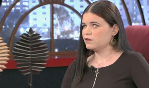 Άννα Μπαλάν: Συγκλονίζει η εξομολόγηση της τυφλής ηθοποιού | imommy.gr