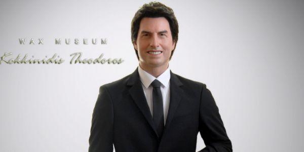 Καβάλα : Μία θέση για τον Τομ Κρουζ στο Μουσείο Κέρινων Ομοιωμάτων | imommy.gr