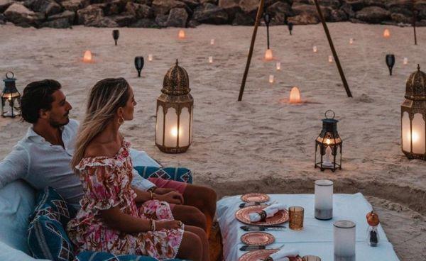 Μην περιμένεις ρομαντισμό από έναν Αιγόκερω | imommy.gr