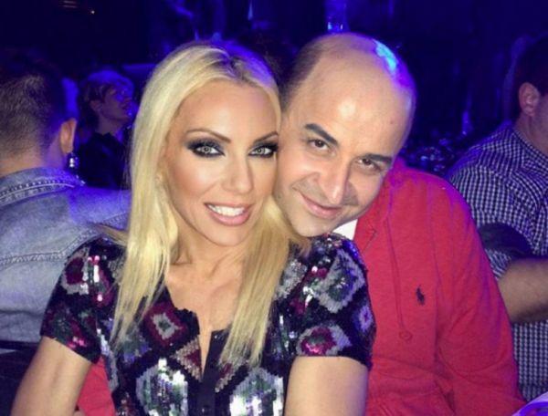 Έλενα Τσαβαλιά: Ο Μάρκος Σεφερλής είναι ο σύντροφος της ζωής μου | imommy.gr
