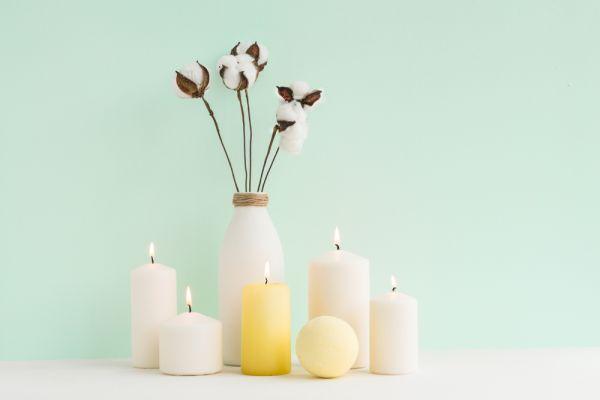 Με αυτό το tip δε θα στάζουν τα κεριά σας | imommy.gr