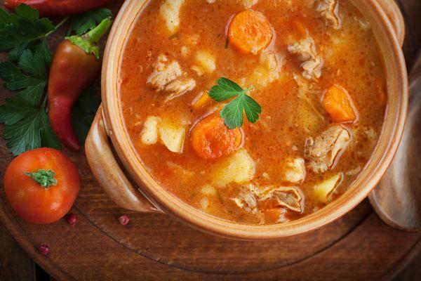 Μοσχαρόσουπα με λαχανικά | imommy.gr