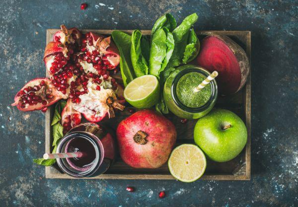 Δίαιτα με χυμούς: Αποτελεσματική ή επικίνδυνη; | imommy.gr
