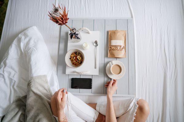 Πρωινό: Το κλειδί για εύκολο αδυνάτισμα | imommy.gr