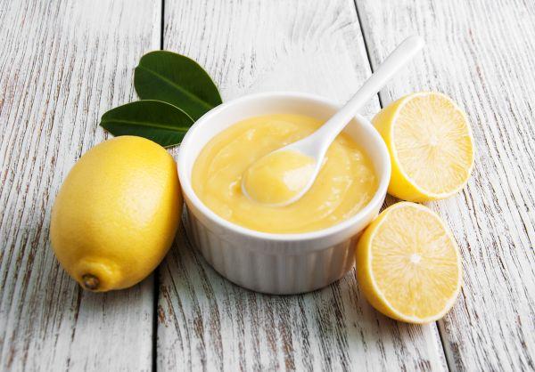 Κρέμα λεμονιού | imommy.gr
