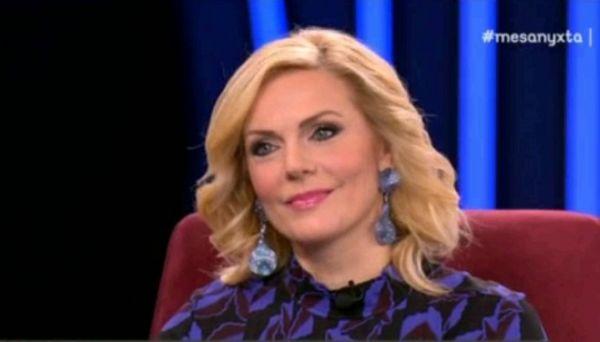 Έμυ Λιβανίου : Το δύσκολο διαζύγιο και οι σχέσεις με τον Τέρενς Κουίκ   imommy.gr