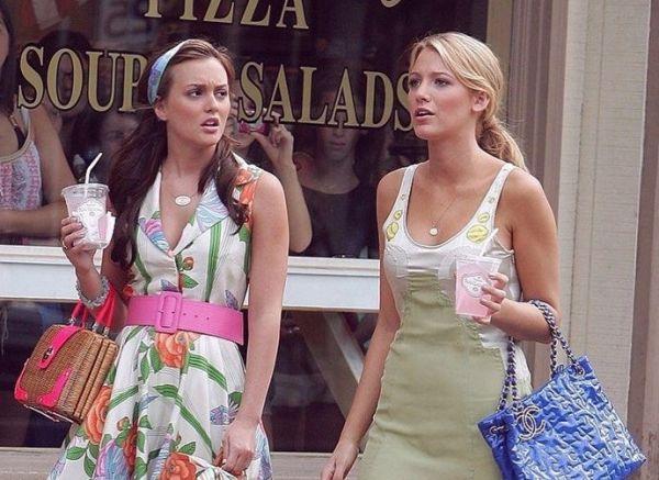 Το Gossip Girl επιστρέφει: Αυτή είναι η εντυπωσιακή διάδοχος της Μπλέικ Λάιβλι | imommy.gr