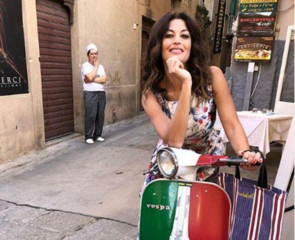 Δωροθέα Μερκούρη: Το μήνυμα της για τον κορωνοϊό και η συμπαράσταση στους Ιταλούς | imommy.gr