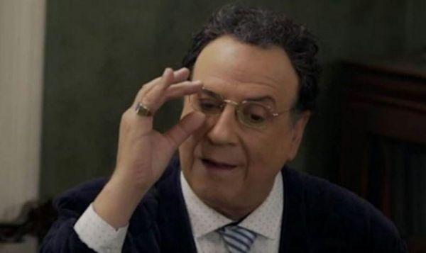 Χάρης Ρώμας: Γιατί έλειψε δέκα χρόνια από την τηλεόραση;   imommy.gr