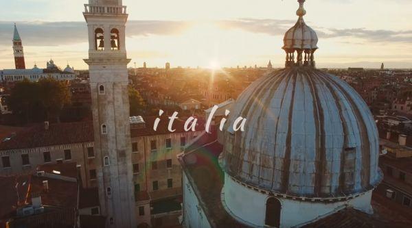 Ένα συγκλονιστικό βίντεο μήνυμα ελπίδας στους Ιταλούς | imommy.gr