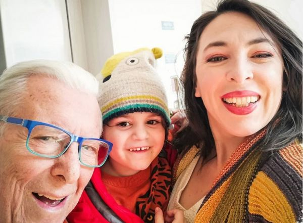 Αλίκη Κατσαβού : Νέο μέλος στην οικογένεια του Κώστα Βουτσά | imommy.gr