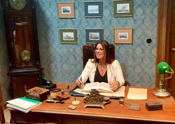 Άντζελα Δημητρίου: Μπαίνει στο Διαφάνι η τραγουδίστρια; | imommy.gr