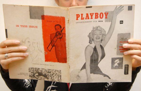 Ο κοροναϊός «σκοτώνει» και το Playboy   imommy.gr