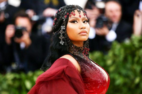 Nicki Minaj : Έγραψε ιστορία ως η πλουσιότερη γυναίκα της ραπ | imommy.gr